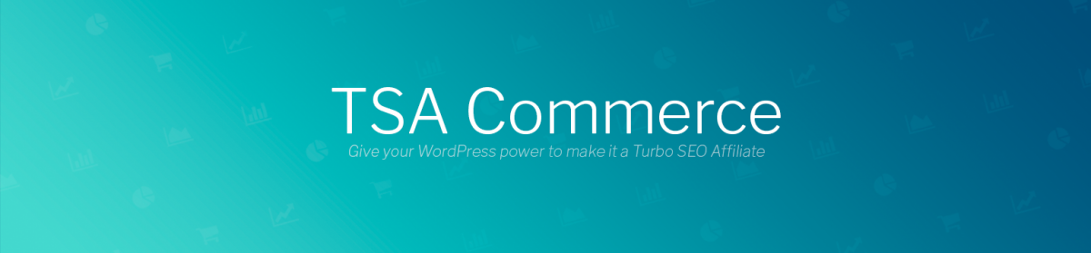 TSA Commerce: Plugin WordPress